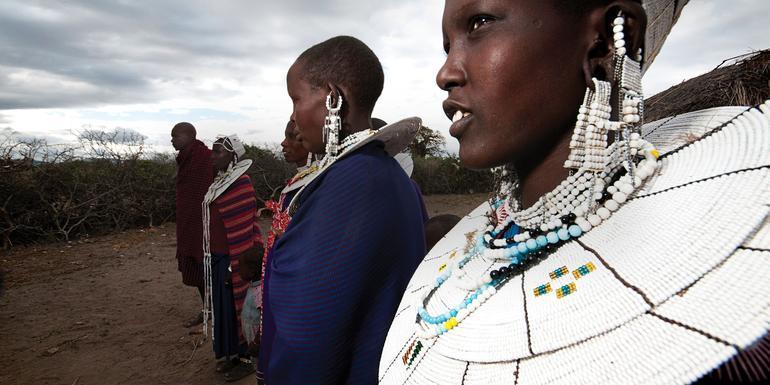 East Africa Lodge Safari tour
