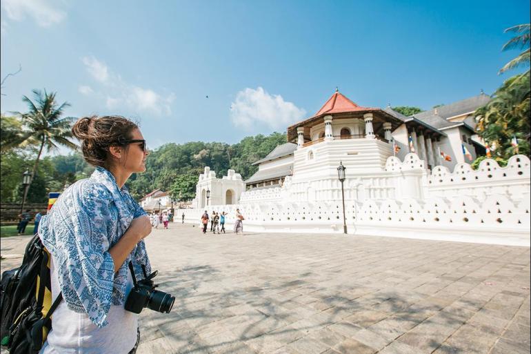 Colombo Negombo Circle Sri Lanka Trip