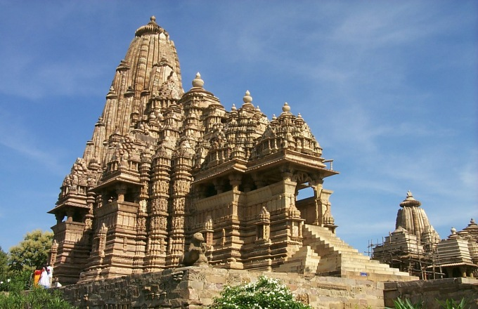 Northern India's Royal Rajasthan tour