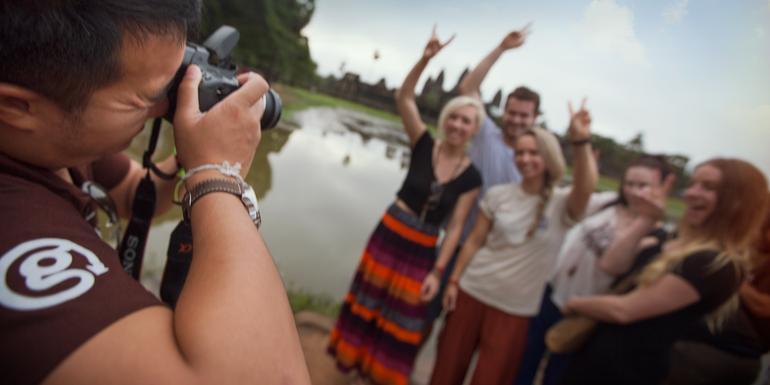 Cambodia & Laos Mekong Adventure tour