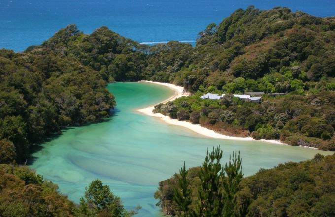 Natural Wonders of New Zealand tour