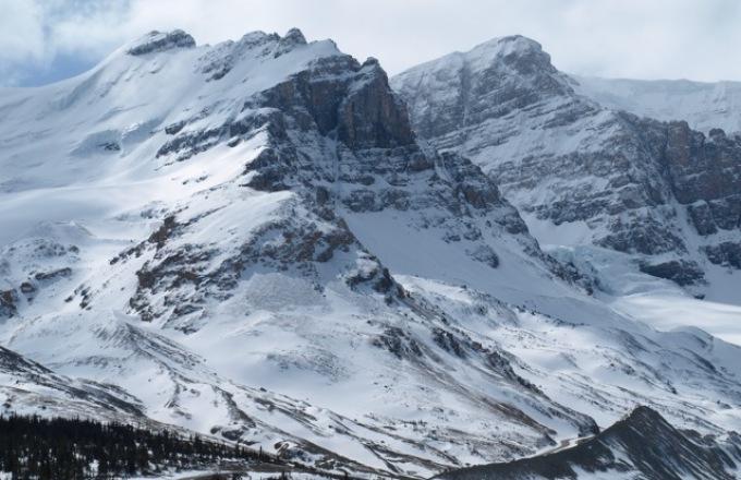 Canadian Rockies Multi-Sport Adventure for Families tour