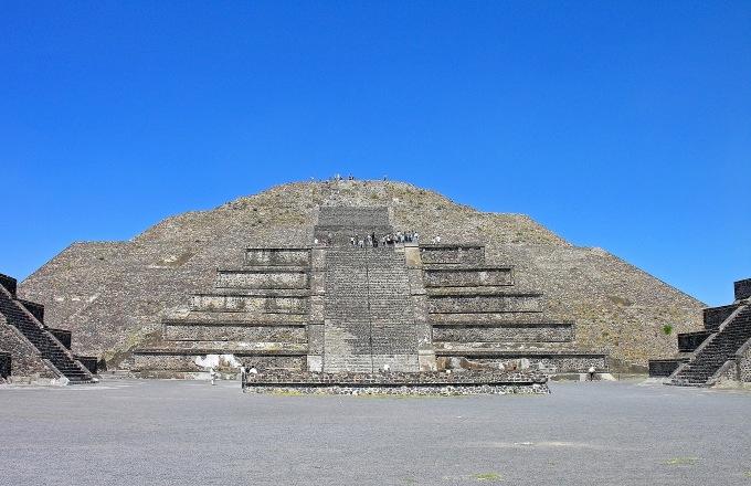 Colonial Mexico tour