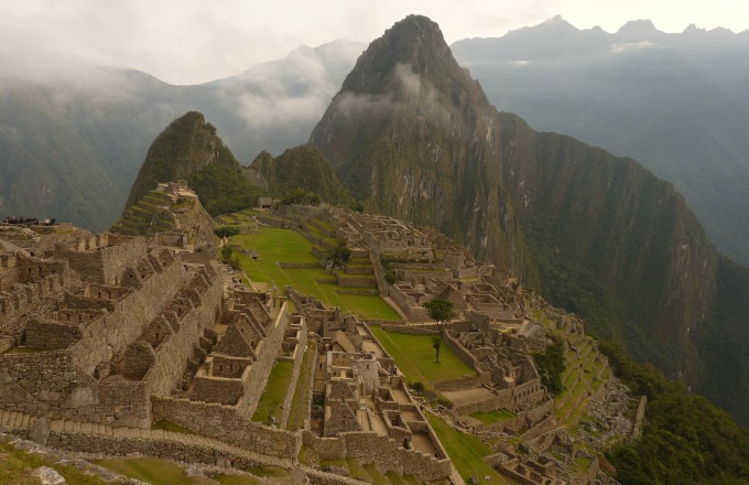 Peru and Machu Picchu Family Vacation tour