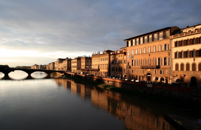 Food and Wine: The EuroChocolate Festival of Italy tour