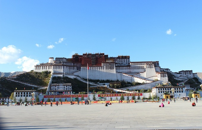 Cultural Tour driving to Bumthang Valley and then flying back  tour