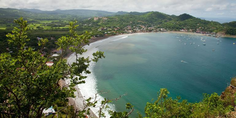 Essence of Nicaragua tour