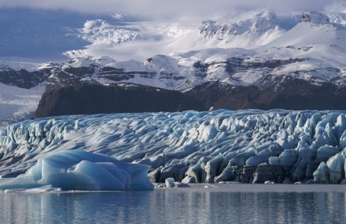 Intergenerational Iceland: Land of Fire and Ice tour