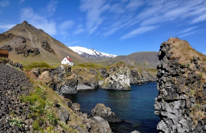 Northern Discoveries: Hiking the Landscapes of Greenland & Iceland tour