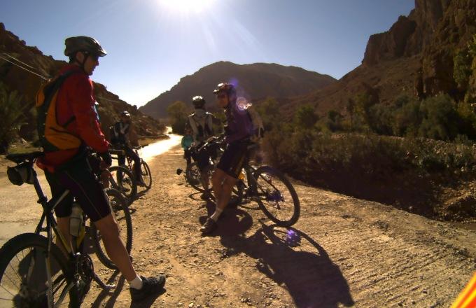 Morocco Multisport Tour tour