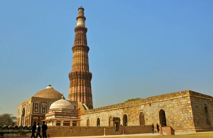 Jewels of India tour