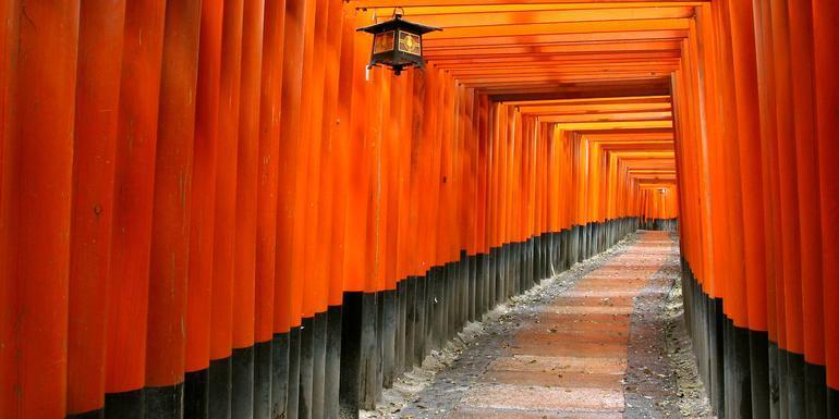 Backroads of Japan tour