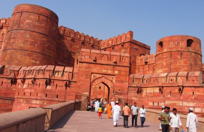 India: Royal Palaces & a Luxury Train tour