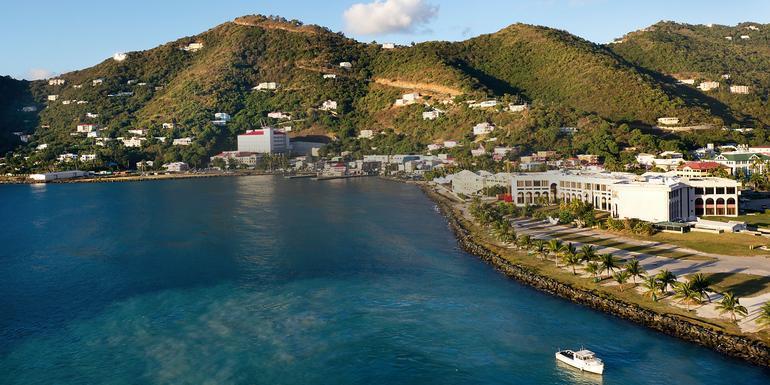 Sailing the British Virgin Islands – Tortola to Tortola tour