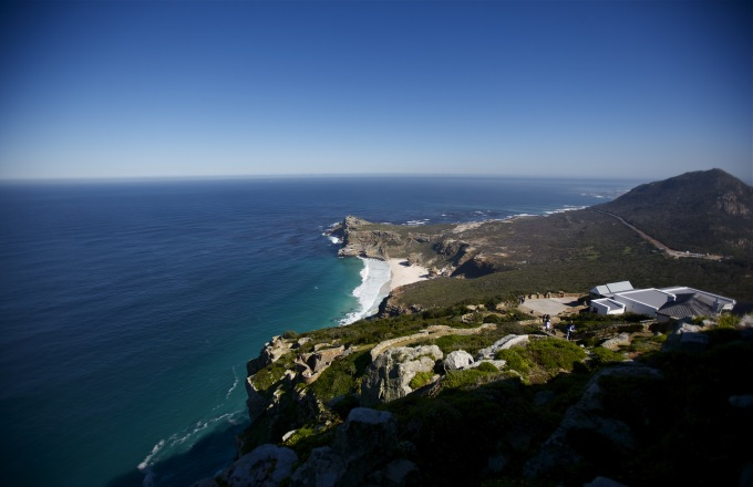 Treasures of South Africa tour