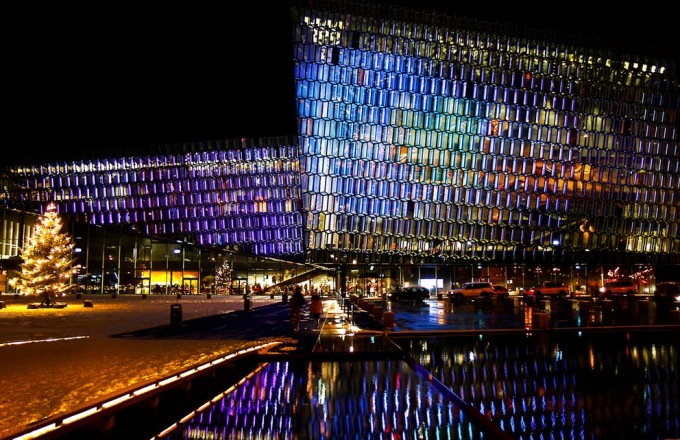 Iceland: New Year's Eve in Reykjavik tour