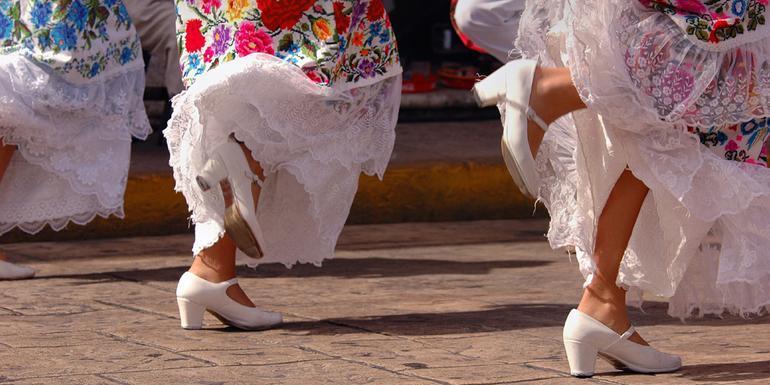 Mexico Food & Culture tour