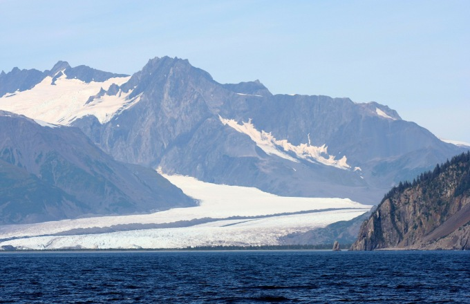 Northern Passages and Glacier Bay tour
