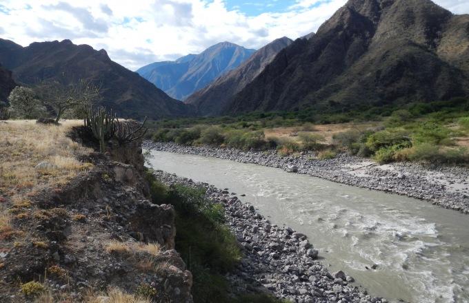 9-Day Pacaya-Samiria Riverboat Adventure tour
