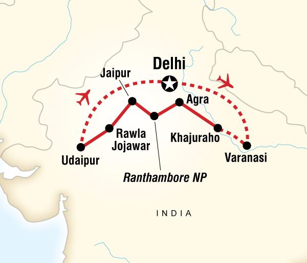 Agra Agra Fort India Explorer Trip