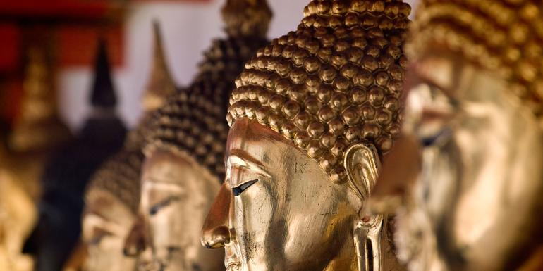 Highlights of Thailand tour