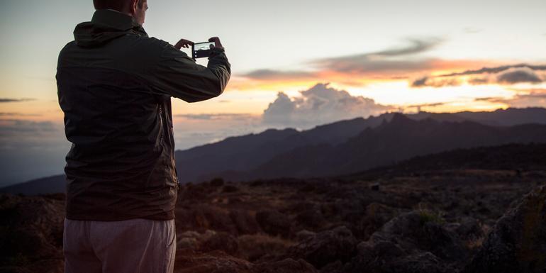 Mt Kilimanjaro Trek - Rongai Route tour