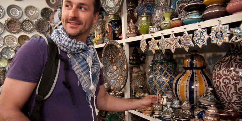 Morocco Sahara and Beyond tour