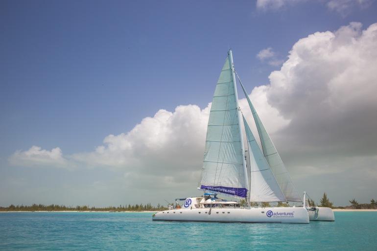 Cuba Libre & Sailing tour