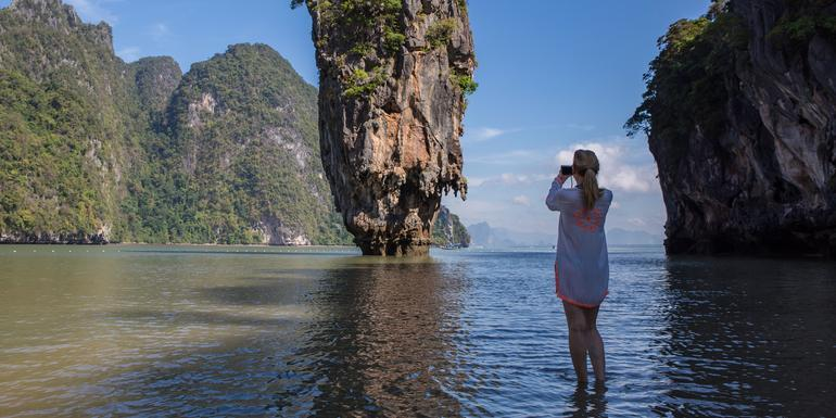 Southern Thailand Sojourn tour