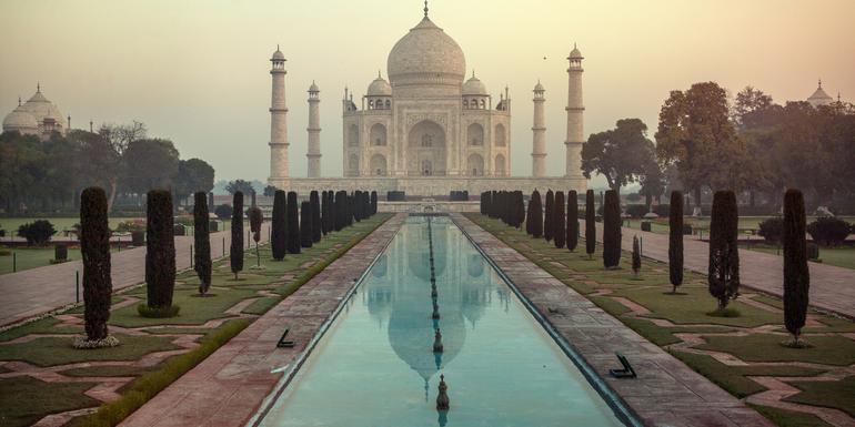 India Family Adventure tour