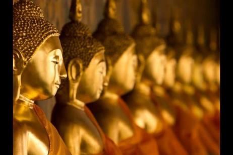 Beyond The Mekong tour