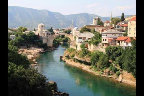 Journey Through The Balkans tour