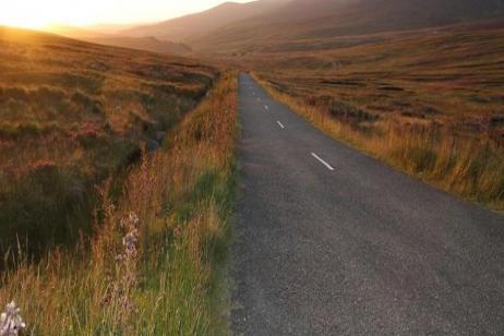 Celtic Trail tour