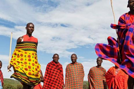 East Africa Discovery tour