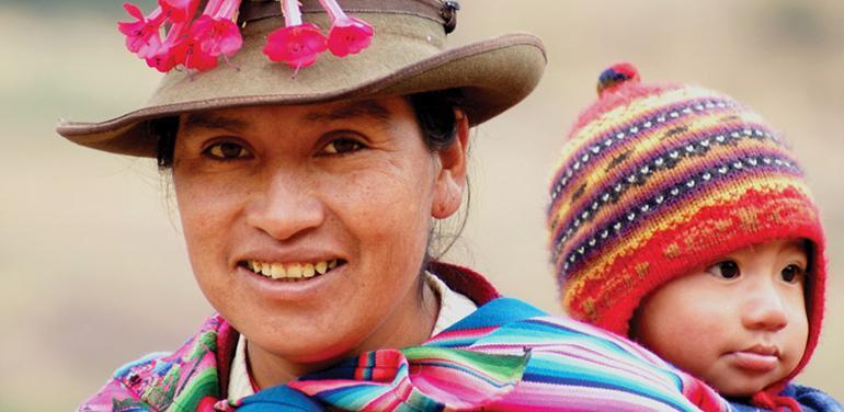 Lima to Quito tour