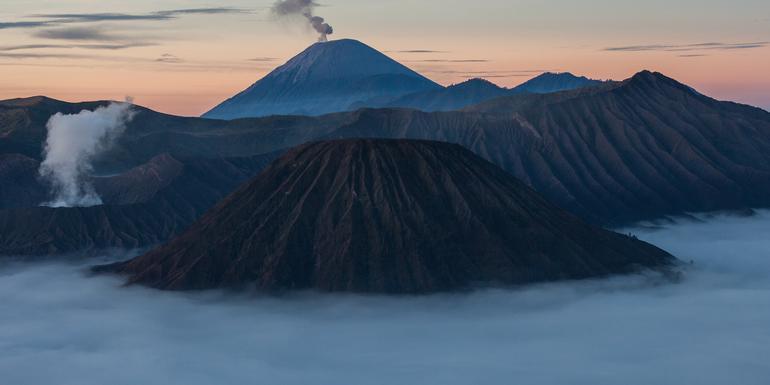 Best of Sumatra & Java tour