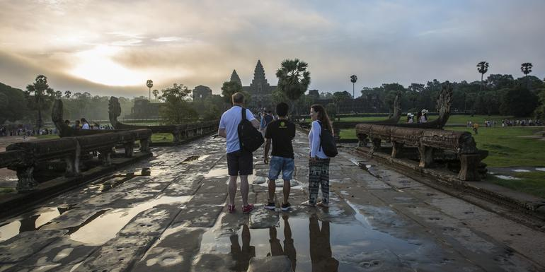 Essential Vietnam & Cambodia tour