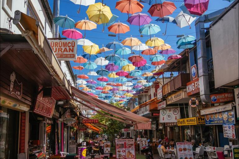 Antalya Blue Lagoon Best of Turkey Trip