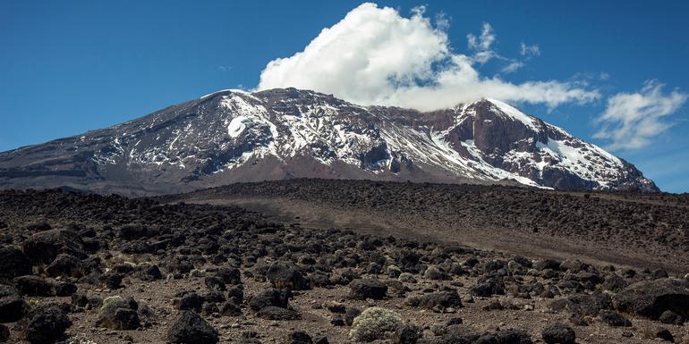 Mt Kilimanjaro Trek - Machame Route (9 Days) tour