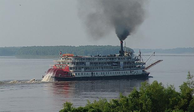 Mississippi Cruise
