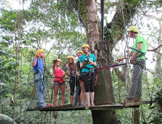 Cultural Culture Costa Rica Eco Explorer5 days package