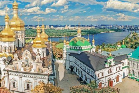 Moldova, Ukraine & Romania Explorer tour