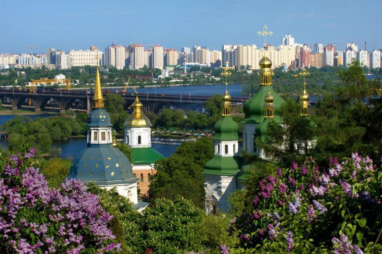 Europe's Frontier: Moldova & Ukraine tour