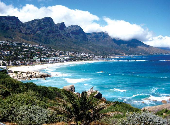 Cape Town Nelson Cape Town & Winelands Trip