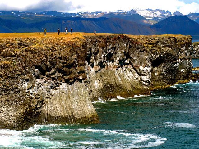 Iceland Family Adventure tour