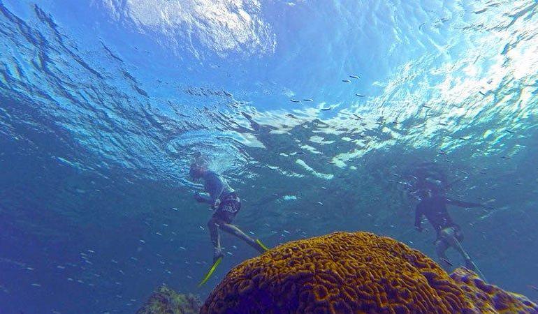 Cultural Nature Maldives Sailing Safari package