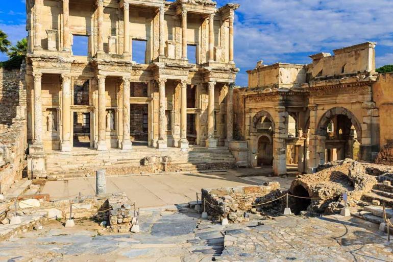 Wonders of Turkey Summer 2018 - CostSaver tour