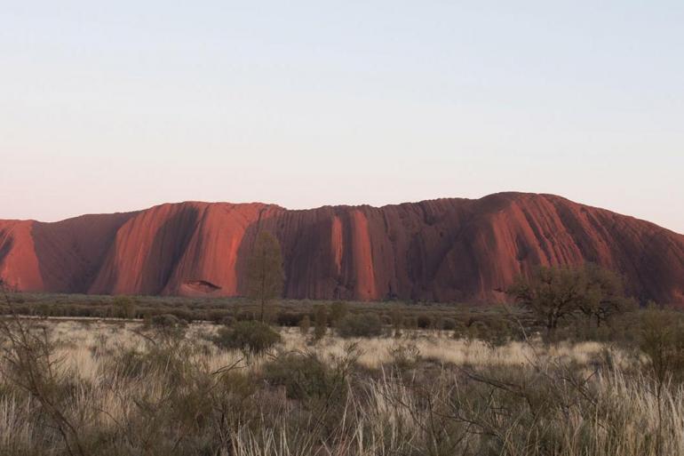 Uluru Discovery tour