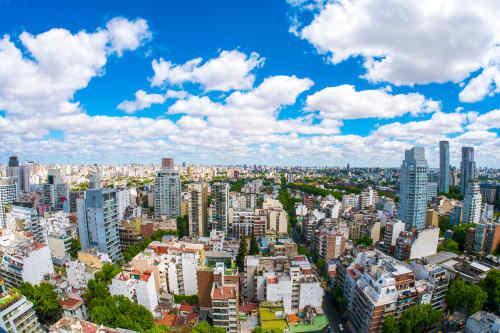 Buenos Aires City Explorer tour