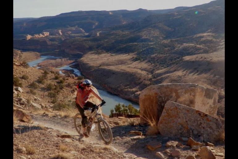 Trekking & Expeditions Mountain Biking Kokopelli Trail 5 Day Mountain Bike Trip package